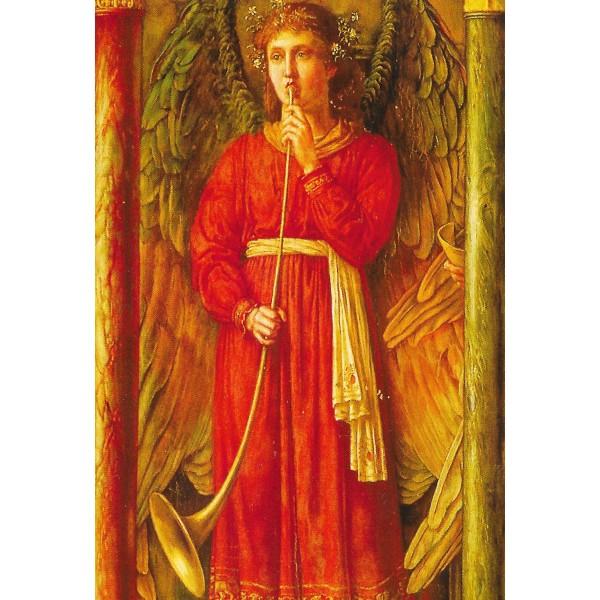 Magnēts Eņģeļi 6,5 x 9,5 cm