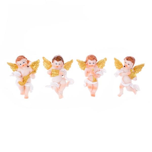 Magnēts eņģelis 7.5 cm