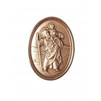 Magnēts Svētais Kristofers