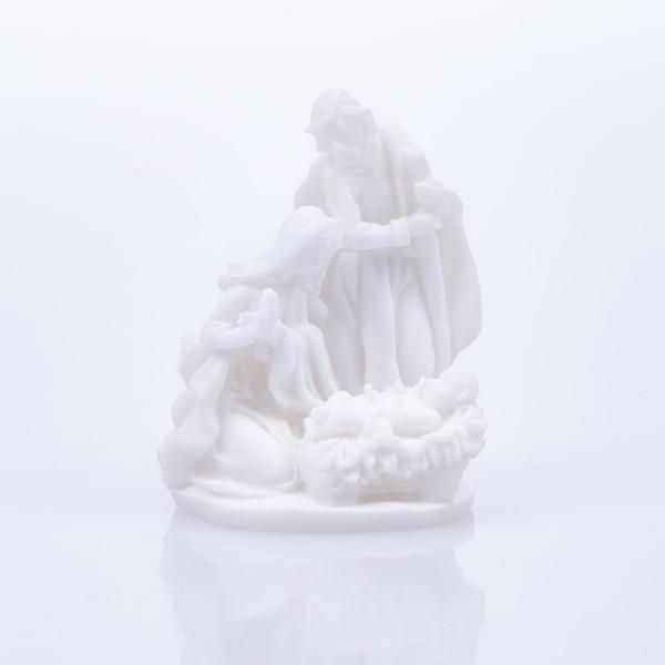 Betlēmes figūra no alabastra 5 cm