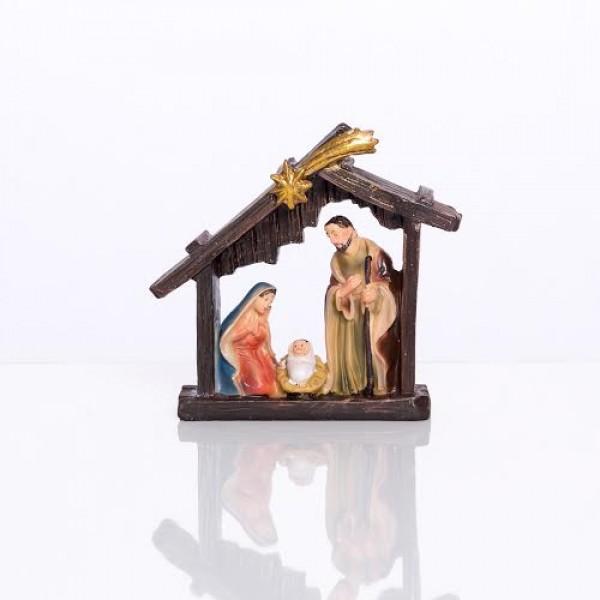 Betlēmes figūra 12.5 cm