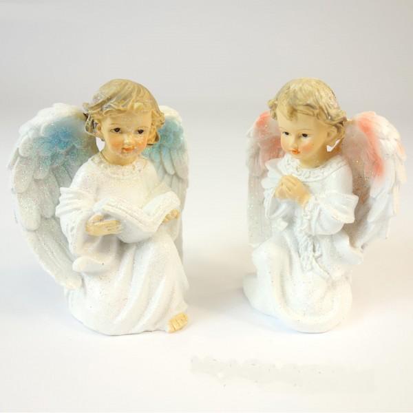 Eņģeļa figūra 10 cm