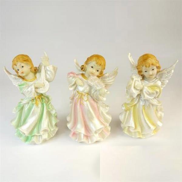 Eņģeļa figūra 20 cm