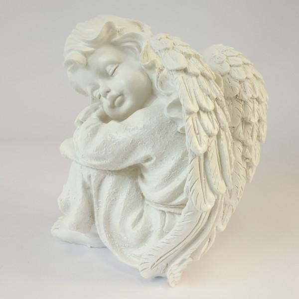 Eņģeļa figūra 23 cm