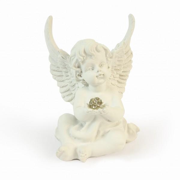Eņģeļa figūra 11,5 cm