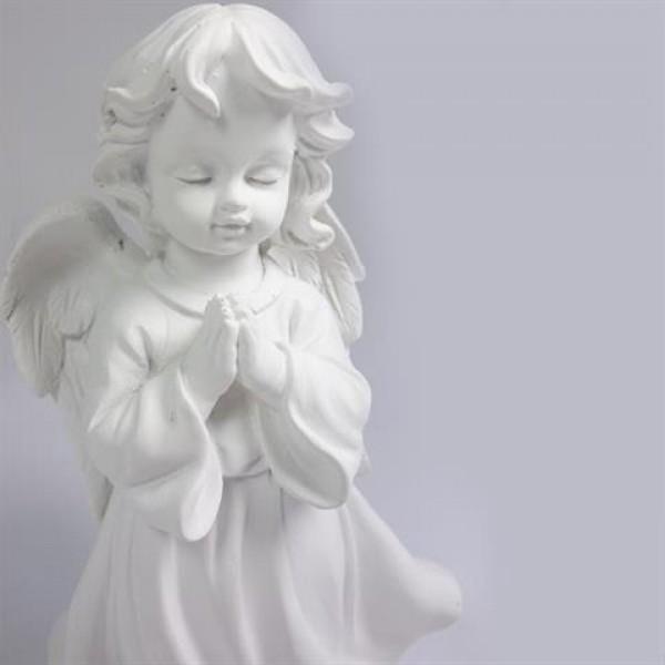 Eņģeļa figūra 18 cm