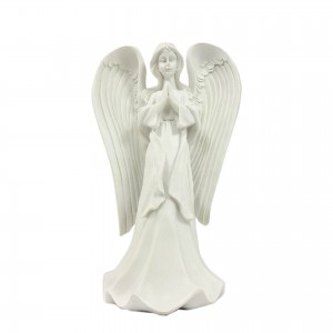Eņģeļa figūra 24 cm