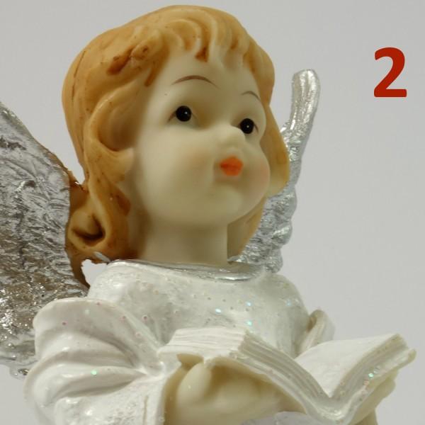 Eņģeļa figūra 17 cm
