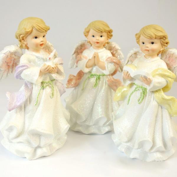 Eņģeļi dažādi veidi 9,5 cm
