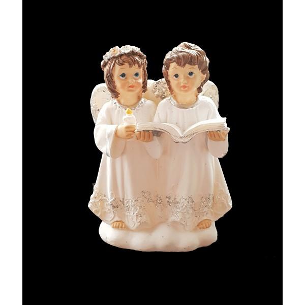 Figūra eņģeļi 9,5 cm