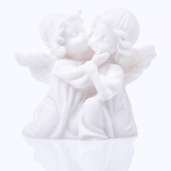Alabastra figūra eņģeļi 7.5 cm