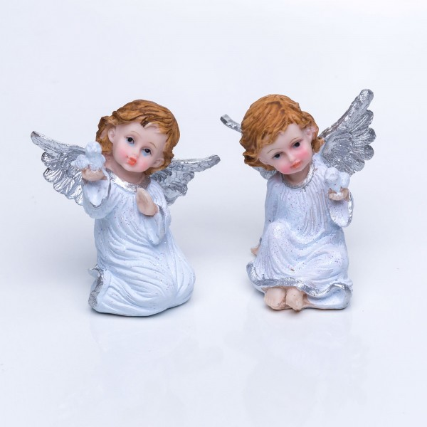 Figūra eņģelis 9,5 cm