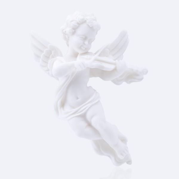 Eņģeļa figūra no alabastra 12 cm (pie sienas)