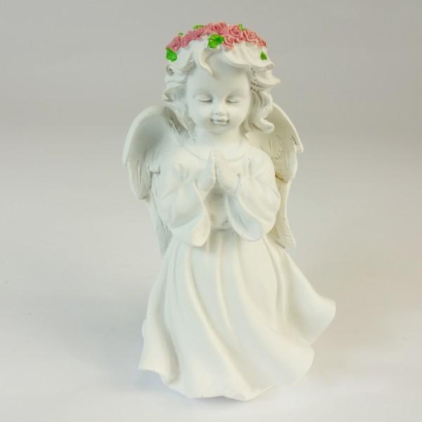 Eņģeļa figūra 16,5 cm