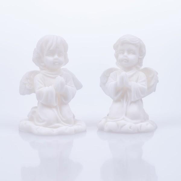 Eņģelis puisis alabastrs 5.5 cm