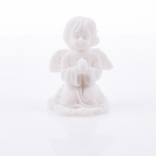 Eņģelis meitene alabastrs 5.5 cm