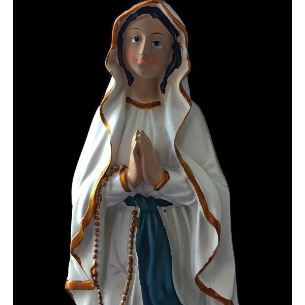 Lurdas Dievmātes  figūra 30 cm