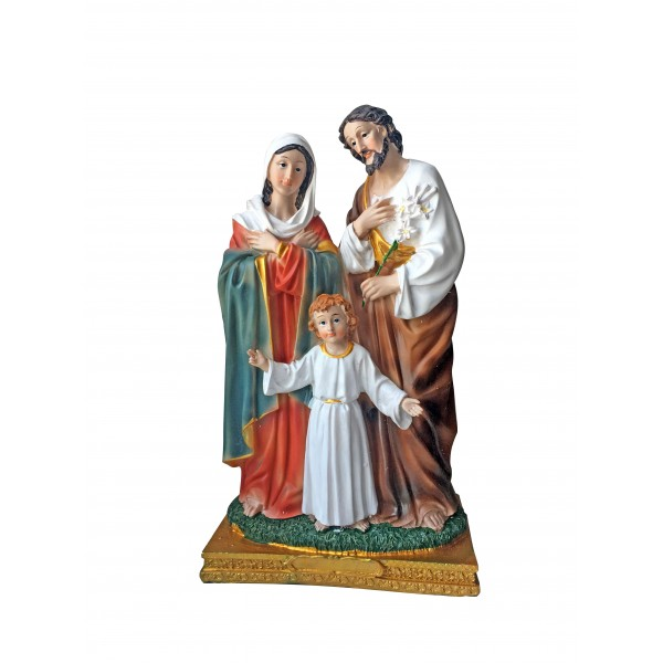 Figūra Svētā ģimene 30 cm