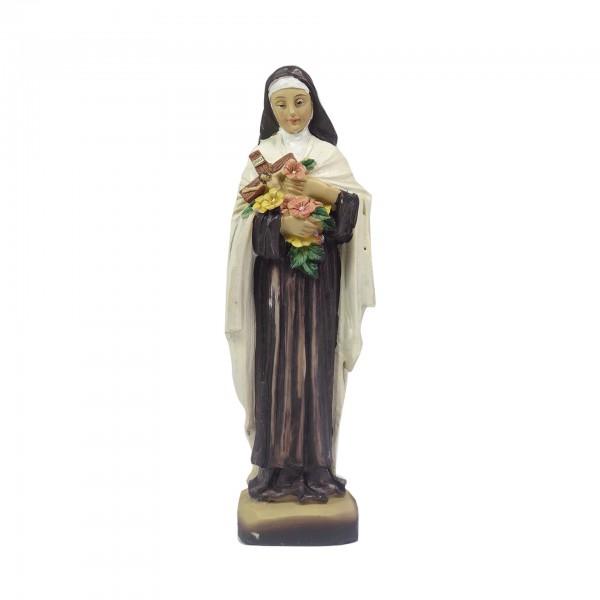 Figūra svētā Terēze no Bērna Jēzus 19,5 cm