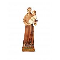 Figūra Svētais Antons ar Jē...