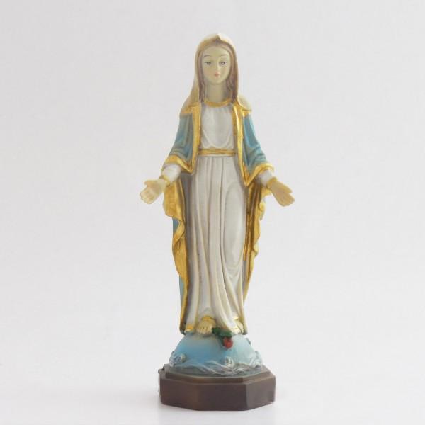 Brīnumainas Dievmātes figūra 12 cm