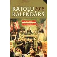 Gadagrāmata Katoļu Kalendār...