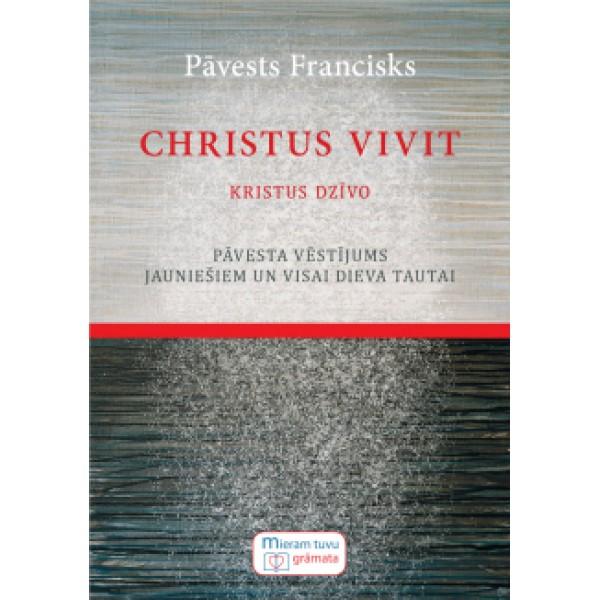 CHRISTUS VIVIT grāmata