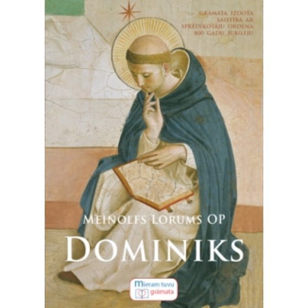 Dominiks grāmata
