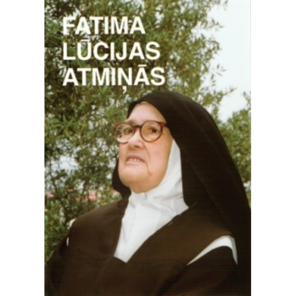 Fatima Lūcijas atmiņās grāmata