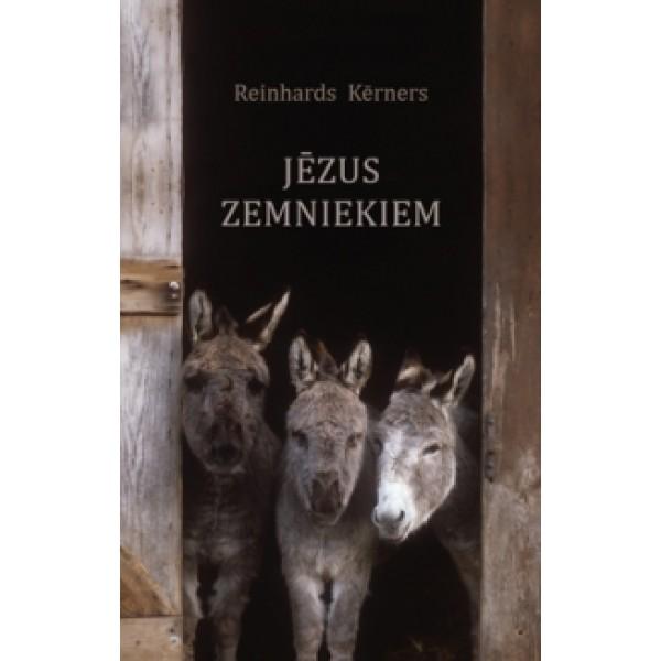 Jēzus zemniekiem grāmata