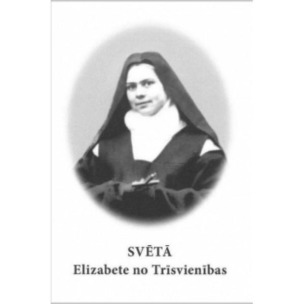 Svētā Elizabete no Trīsvienības grāmatiņa