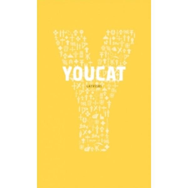 YouCat. Katoliskās Baznīcas katehisms jauniešiem