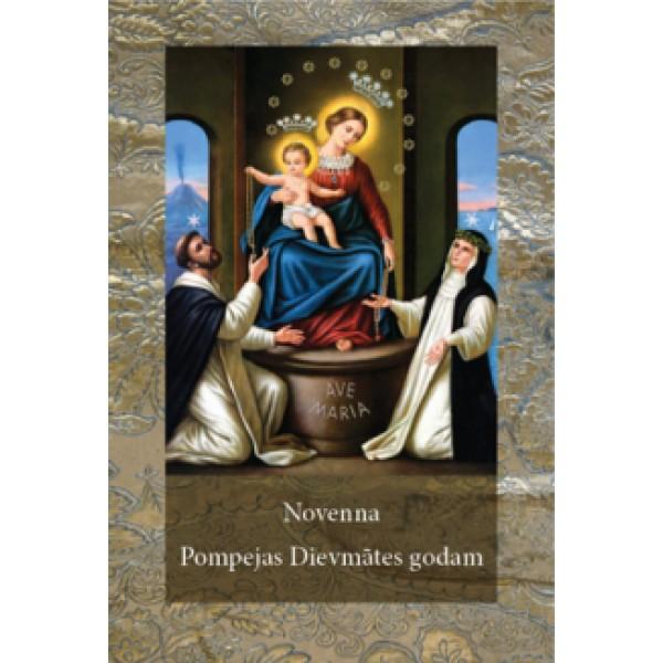 Novenna Pompejas Dievmātes godam