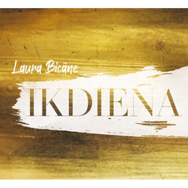 CD Ikdiena, Laura Bicāne