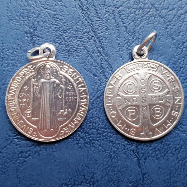 Svētā Benedikta medaljons 2 cm