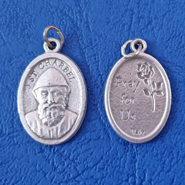 Svētā Šarbela medaljons 2,5 cm