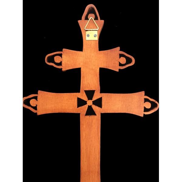 Sienas krusts 17 cm