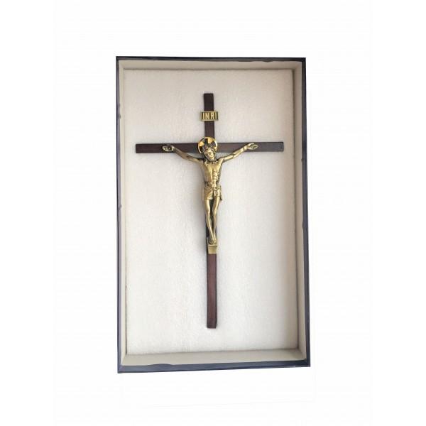 Sienas krusts 36 cm (dāvanu kastē)