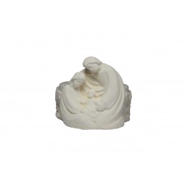Svečturis ar tējas sveci Betlēme 5 cm
