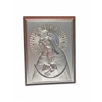 Ostrobramas Dievmātes ikona a...